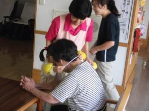 20130907敬老慰問4
